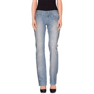 DONDUP Pantalone Music Jeans In Blue | Size 28